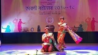 Download Video Ishqa cha ban (Shradha & Neha Antarvelikar) MP3 3GP MP4