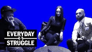 Migos Ice Tray Video Casting Response, Remy Vs. Azealia, 2017 Best Beefs | Everyday Struggle