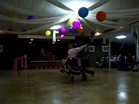Mexican Dance Academy (Chihuahua)
