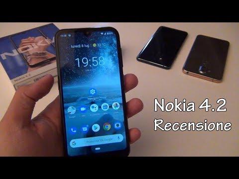 Nokia 4 2  - La Recensione Di Nokioteca