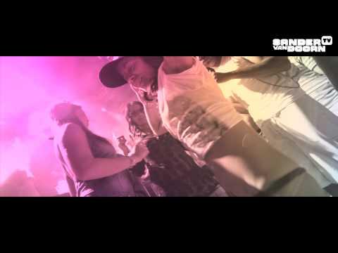 Sander van Doorn - Drink To Get Drunk (Music Video) [HD]