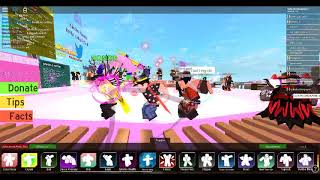 Probably Best Sync I Have Ever Seen, Roblox Emote Dances