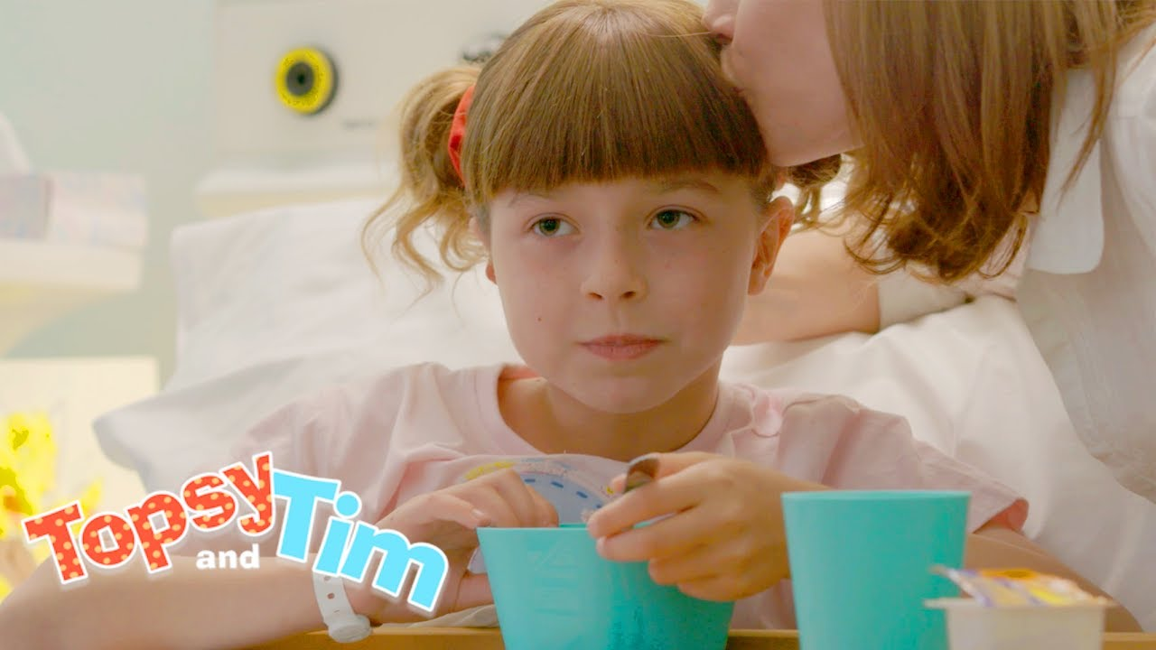 Download Topsy & Tim 303 - Getting Better | Full Episodes | Shows for Kids | HD