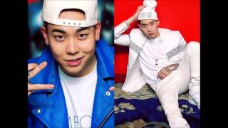 Loco & Jay Park - Thinking About You (Instrumental Ver.)