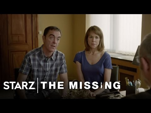 The Missing  Season 1, Episode 5 : Exact Same Story  STARZ