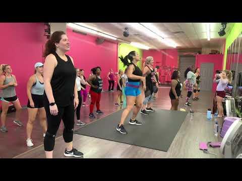 """""""Wish Wish"""" By DJ Khaled Ft Cardi B & 21 Savage - Dance Fitness With Jessica"""