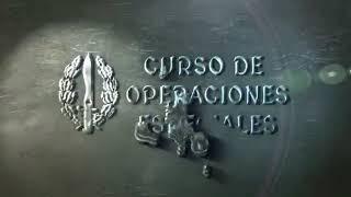 Curso de Operaciones Especiales España