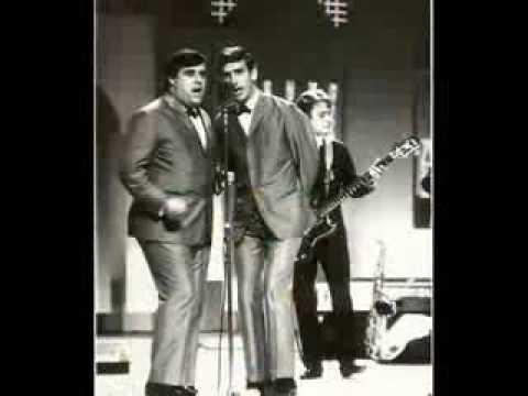 Não diga adeus - Os Diferentes - 1965
