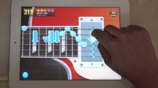 Anyone Guitar - Indie Music Game on App Store (iPad & iPhone)