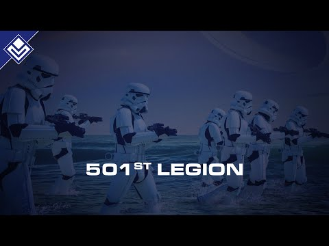 501st Legion   Star Wars