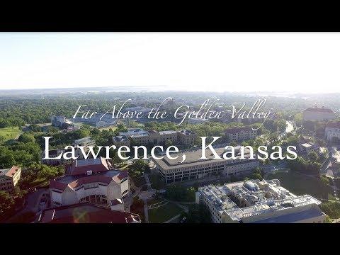 Far Above The Golden Valley - Lawrence, Kansas - University Of Kansas