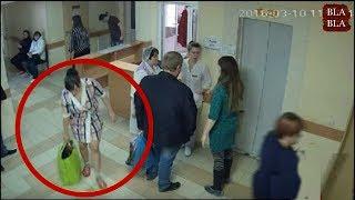 7 أشياء مخيفة صورتها كاميرات المراقبة لم يجدو لها تفسير !!