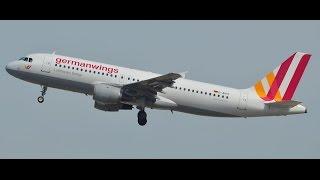 【航空事故の瞬間13】ジャーマンウイングス9525便 墜落事故 コックピット音声記録