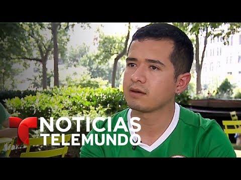 Donald Trump busca trabajadores extranjeros | Noticiero | Noticias Telemundo