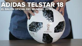 Así funciona el chip NFC del balón Telstar 18