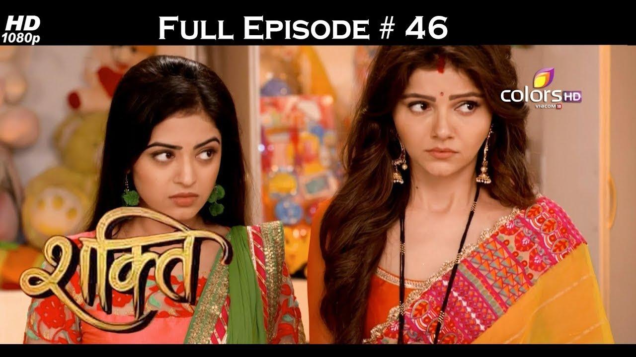 Shakti - Full Episode 46 - With English Subtitles
