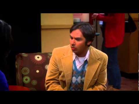 Big Bang Theory - Was stimmt nicht mit dir