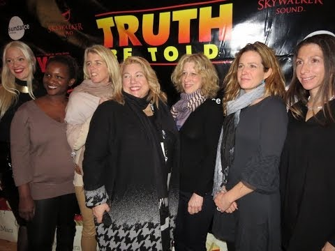 Sundance 2014 - 6 Award-Winning Women in Film in Park City