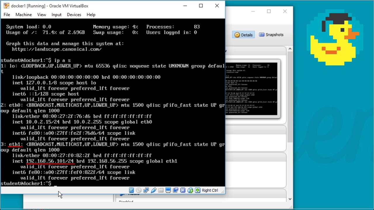 How to install Docker on Ubuntu - Docker tutorial for beginners