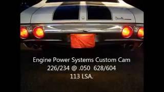 ls 6 0 deleted vvt pt 6 eps 226 234 628 604 custom cam running