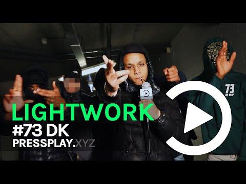 #73 DK - Lightwork Freestyle 🇳🇱 (Prod. Montana) | Pressplay