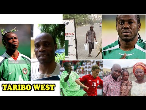 10 Nigerian Footballers Who Went Broke After So Much Wealth From Football
