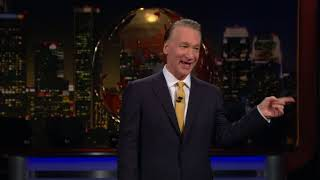 Monologue: Dotard Trump | Real Time with Bill Maher (HBO)