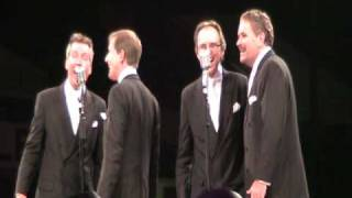 NQC - The Blackwood Brothers Quartet sings The Old Country Church