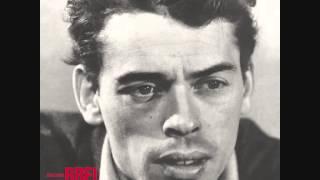 Jacques Brel - L'ivrogne