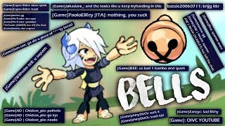 Bells   Brawlhalla Montage