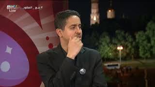 فهد الهريفي - ما حدث كارثة وساعدنا بيتزي على التهور #المونديال