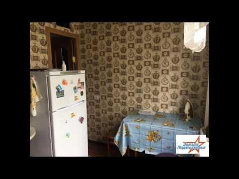 Продажа квартиры, Икша, Дмитровский район, Ул. - YouTube