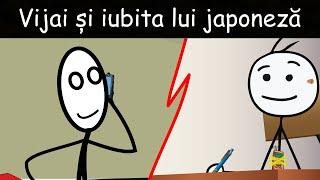 Vijai Și Japoneza - La povești cu Vijai