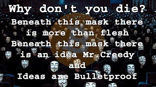 James Bond Bitcoin Live 0099 #Vendetta