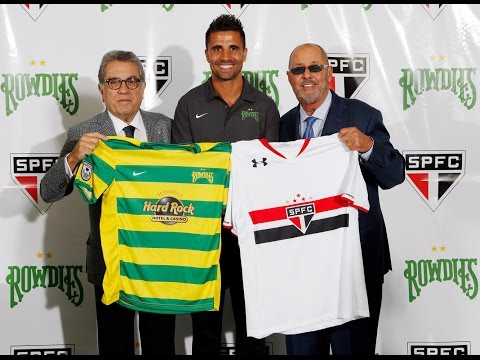 Tampa Bay Rowdies and São Paulo FC Announce International Partnership