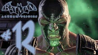 Batman Arkham Origins - Parte 12 : Poderoso Bane!!! [PC 60FPS - PT-BR]