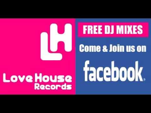 New York Underground House Music DJ MIX –  By Jeremy Sylvester