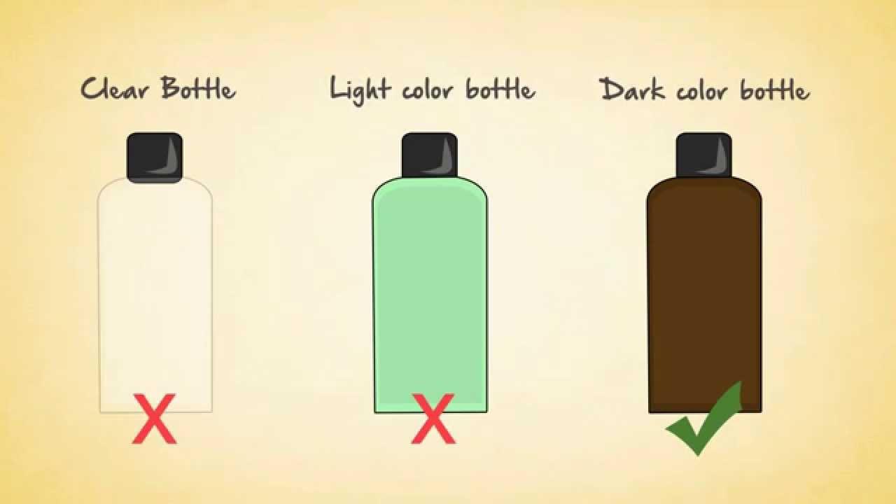 how to avoid oily hair