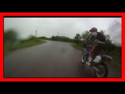 KTM EXC 200, Husqvarna TE 250, Husaberg FE 390 test ride