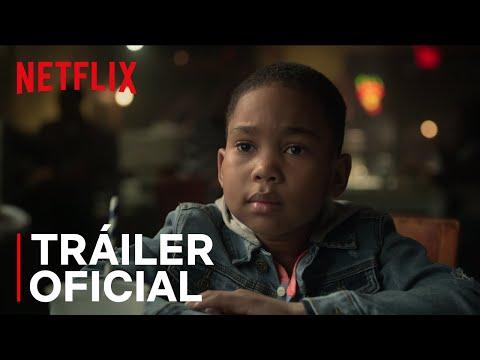 Cómo criar a un superhéroe | Tráiler oficial | Netflix