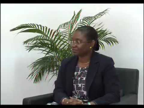 Expectations around AfDB AGMs with Cecilia Akintomide