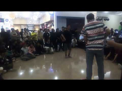 Smile Pop vs Naruto (Call Out) -Local Jam Vol.3- @GPS Jakarta 2018.01.07 (Round 3)