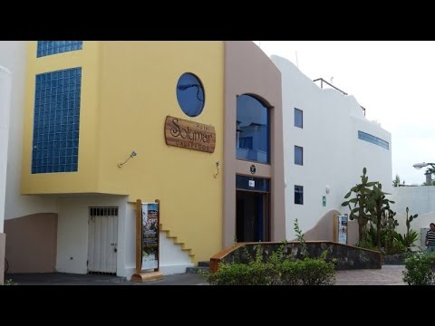 Hotel Solymar Galápagos Puerto Ayora