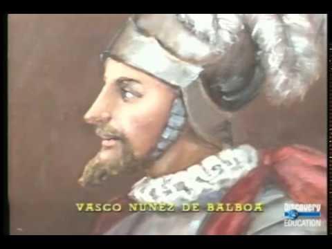 Vasco Nunez Balboa