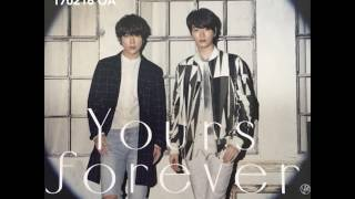 Yours forever promotion ユナク&ソンジェ from超新星.