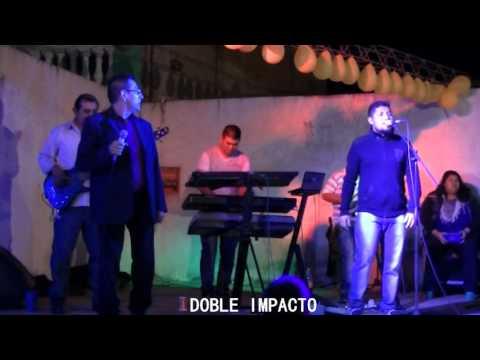DOBLE IMPACTO EN VIVO   17 10 15