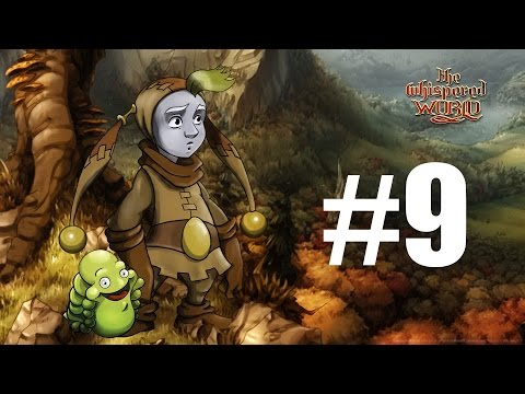 The Whispered World Special Edition #9 |