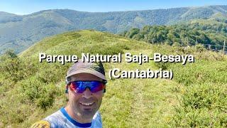 Ucieda - Braña Zarza. Parque Natural del Saja-Besaya