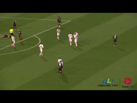Crvena Zvezda Macva Sabac Goals And Highlights