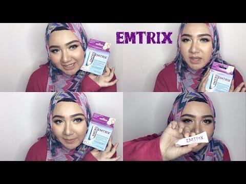 kuku-kaki-dindin-pernah-jamuran-?!?-|-emtrix-review-&-demo-|-bahasa-indonesia-|-diendiana